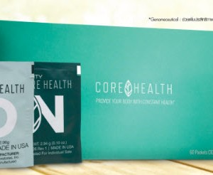 Unicity Core Health 1